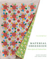 Material Obsession by Sarah Fielke