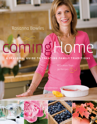 Coming Home by Rosanna Bowles