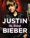 Justin Bieber by Triumph Books