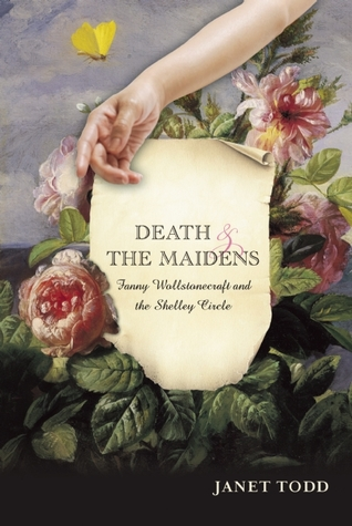 Death and the Maiden by Janet Todd