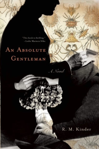 An Absolute Gentleman by R.M. Kinder