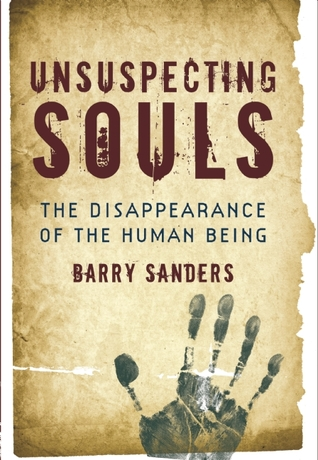 Unsuspecting Souls by Barry Sanders