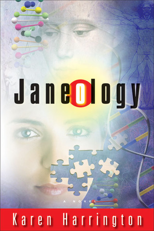 Janeology by Karen Harrington