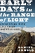 Early Days in the Range of Light: Encounters with Legendary Mountaineers