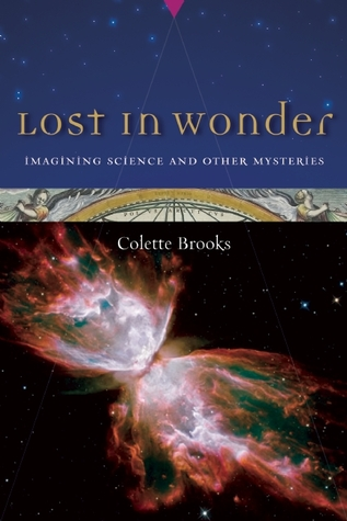 Lost in Wonder by Colette Brooks