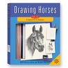 Drawing Horses Kit: A Complete Drawing Kit for Beginners
