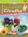 Craft Star: Green Crafts: Become an earth-friendly craft star, step by easy step!