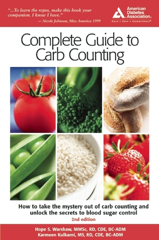 Complete Guide to Carb Counting by Hope S. Warshaw