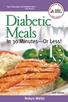 Diabetic Meals in 30 Minutes�or Less!