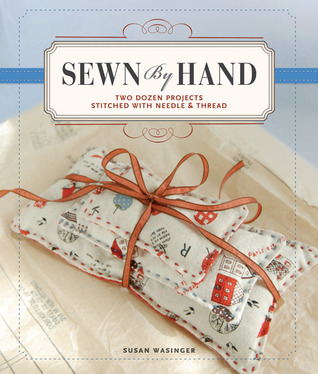 Sewn by Hand by Susan Wasinger