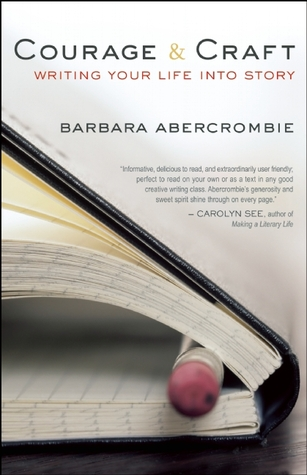Courage and Craft by Barbara Abercrombie