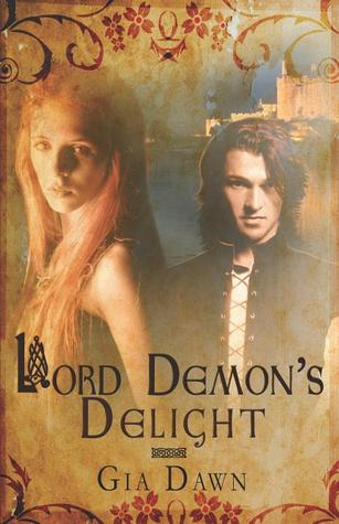 Lord Demon's Delight by Gia Dawn
