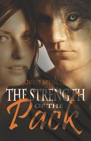 The Strength of the Pack (Northern Shifters, #1)