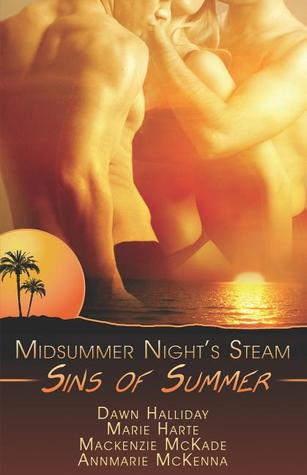 Sins of Summer by Annmarie McKenna