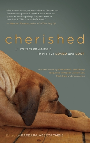 Cherished by Barbara Abercrombie