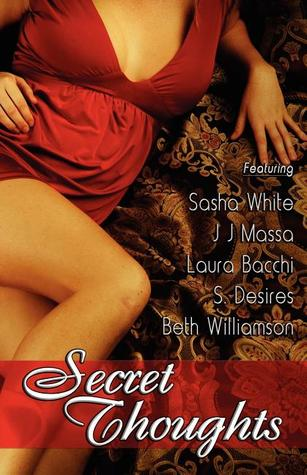 Secret Thoughts by Sasha White