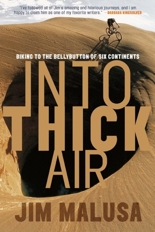 Into Thick Air by Jim Malusa