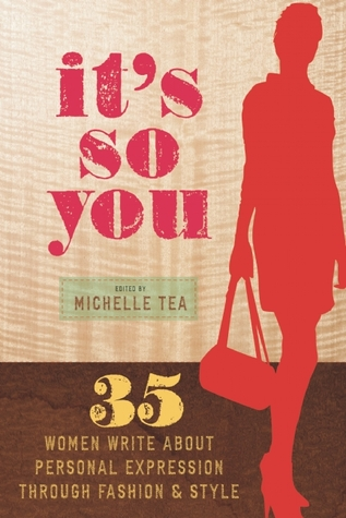 It's So You by Michelle Tea