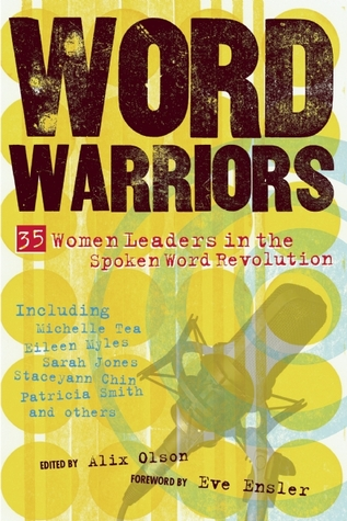Word Warriors by Alix Olson