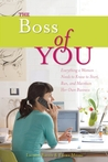The Boss of You by Emira Mears