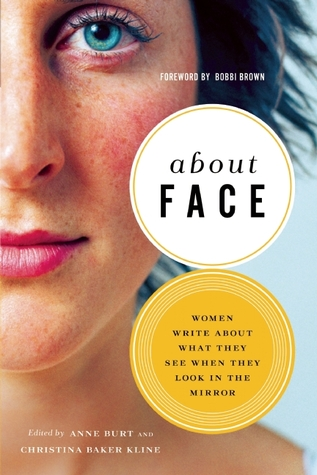 About Face by Anne Burt