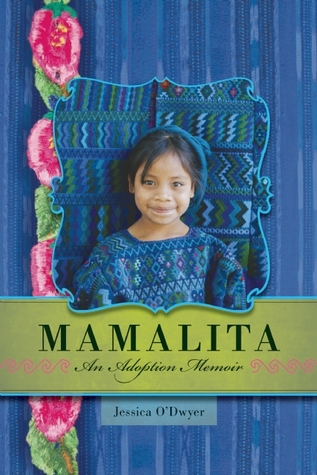 Mamalita by Jessica O'Dwyer
