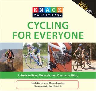 Knack Cycling for Everyone by Leah Garcia