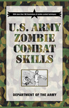 U.S. Army Zombie Combat Skills