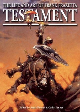 Testament by Cathy Fenner