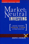 Market-Neutral Investing: Long/Short Hedge Fund Strategies