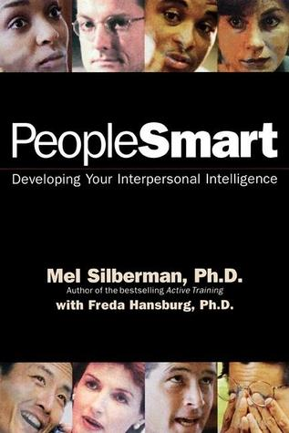 People Smart by Melvin L. Silberman