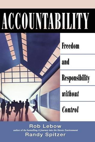 Accountability by Rob Lebow