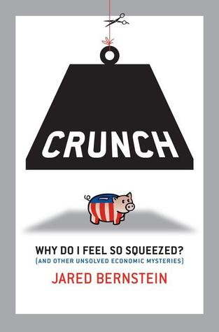 Crunch by Jared Bernstein