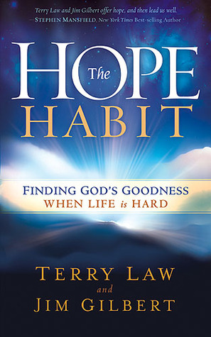 The Hope Habit by Terry Law