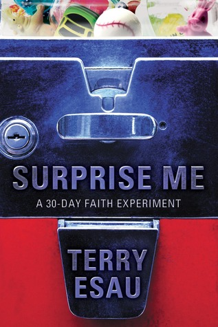 Surprise Me by Terry Esau