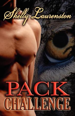 Pack Challenge (Magnus Pack, #1)