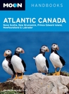 Atlantic Canada (Moon Handbooks)