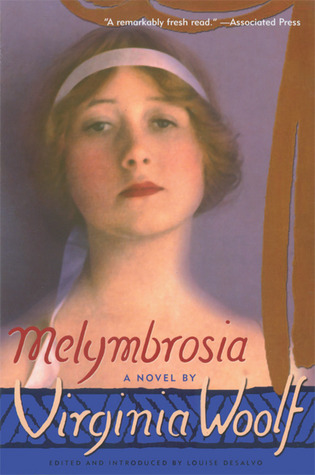 Melymbrosia by Virginia Woolf