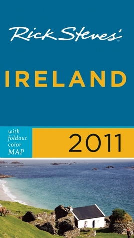 Rick Steves' Ireland 2011 with map by Rick Steves