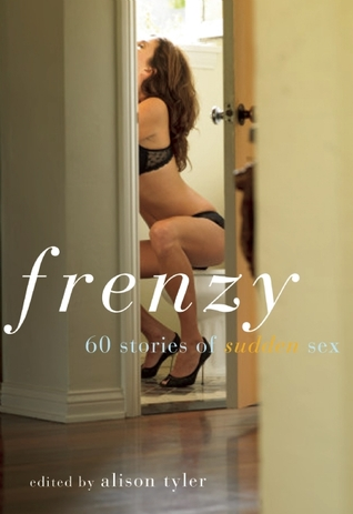 Frenzy by Alison Tyler