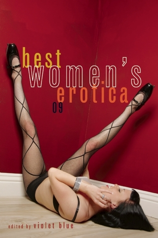 Best Women's Erotica 2009 by Violet Blue