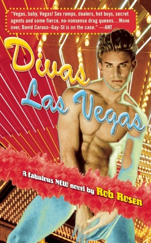 Free download online Divas Las Vegas ePub by Rob Rosen