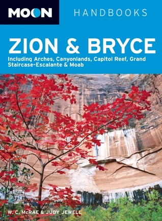 Zion and Bryce by W.C. McRae