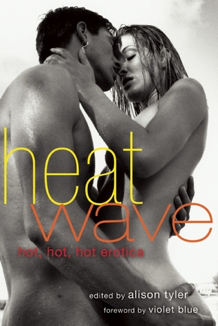 Heat Wave by Alison Tyler
