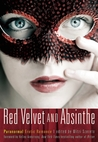 Red Velvet and Absinthe by Mitzi Szereto