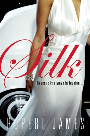 Silk by Rupert  James