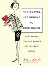 The Gospel According to Coco Chanel by Karen Karbo