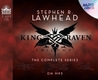 King Raven Trilogy: The Complete Series