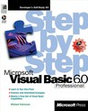 Microsoft® Visual Basic®  Professional 6.0 Step by Step