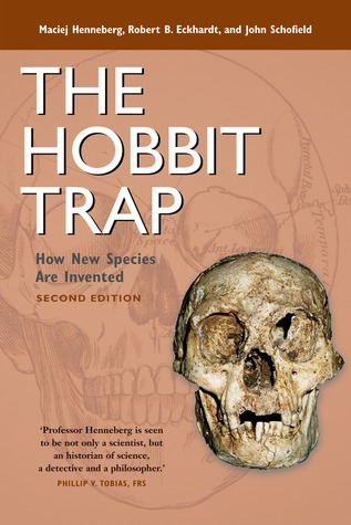 The Hobbit Trap: How New Species Are Invented